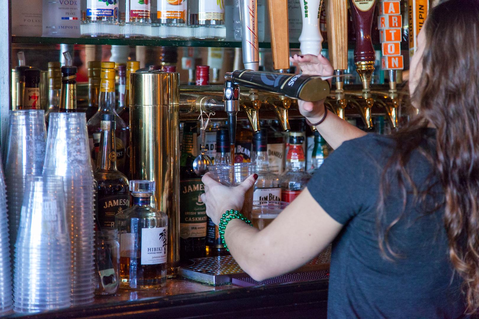 Sheelen's Crossing Pub, Fanwood NJ